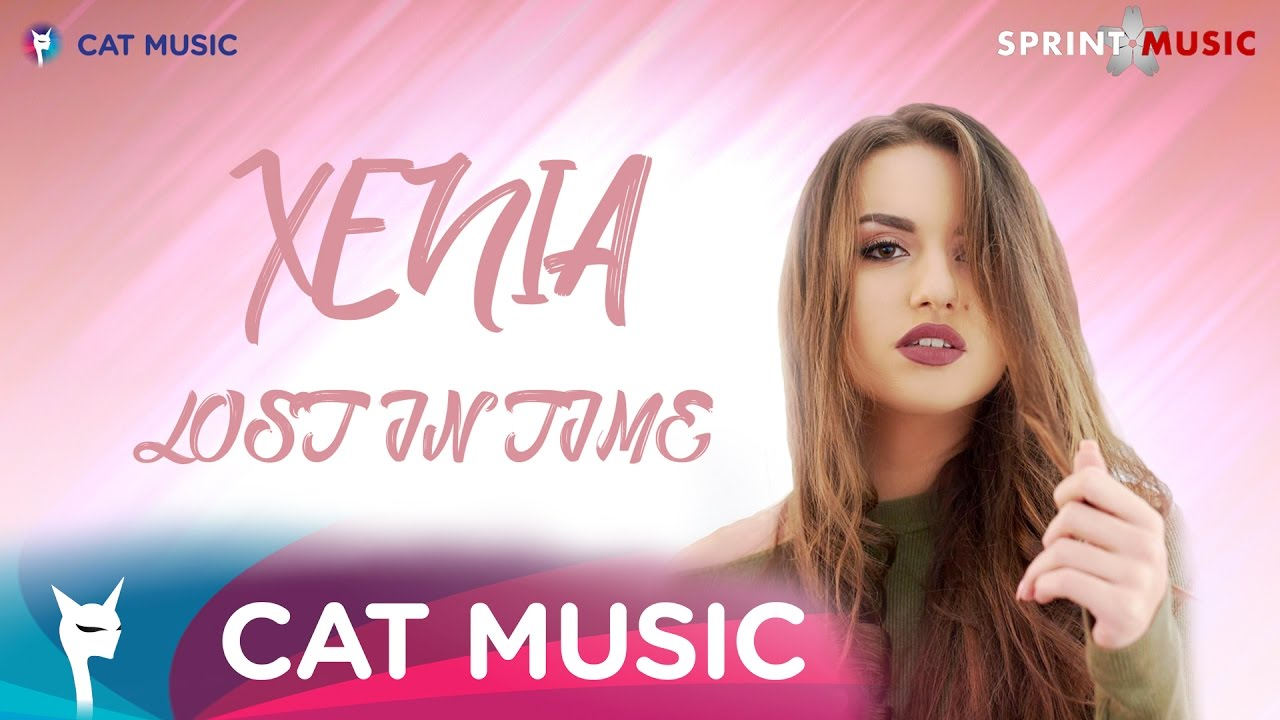 Xenia - Lost In Time (Official Single)