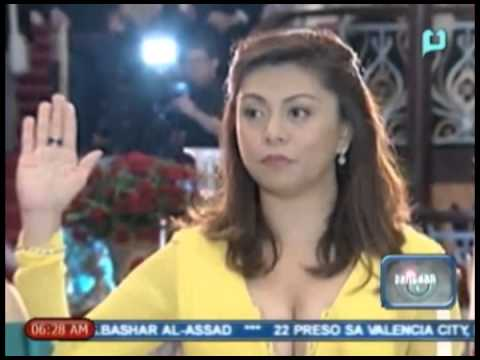 Entertainment Balita: Jewel Lobaton, naghain ng 'annulment case' laban kay Sen. Koko Pimentel