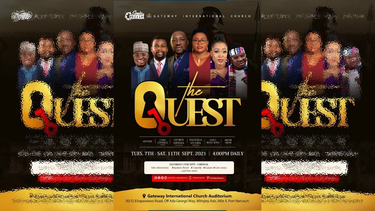 Download The Quest - Day 3