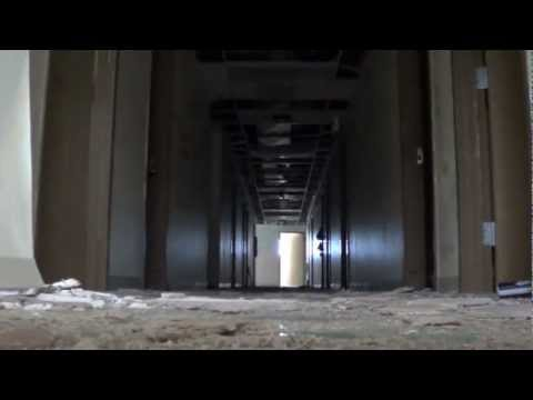 George Air Force Base haunted hospital evidence