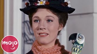 Top 10 Fascinating Facts About Julie Andrews