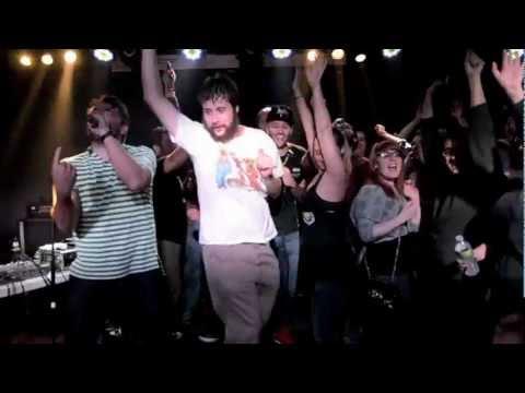 Karaoke Killed the Cat x Geoff Celis Birthday