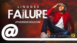 Lingges DJB Records - Failure | PLSTC.CO 2020