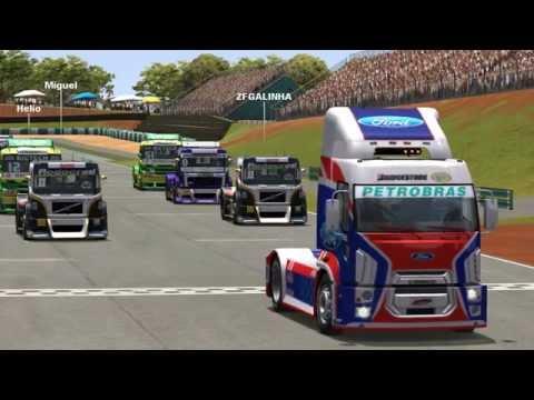 Fórmula Truck 2013 Big Online Compilation ***Public***