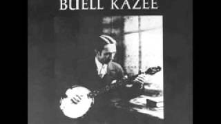 Buell Kazee-The Dying Soldier {Brother Green}