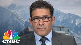 Intermountain Healthcare CEO Marc Harrison: Producing Drugs In High Quantities At A Low Price | CNBC