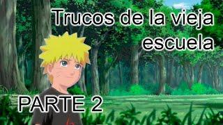 Qhpsi Naruto Era Criado Por Izuna Uchiha PARTE 2 [el Demonio Y El Hombre Muerto ]