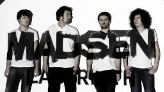 Madsen - Love is a killer (2012) HD Original