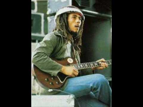 Bob Marley Being Jamaican, Writing Music