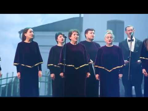 В ОКЦ прошел юбилейный Рождественский концерт