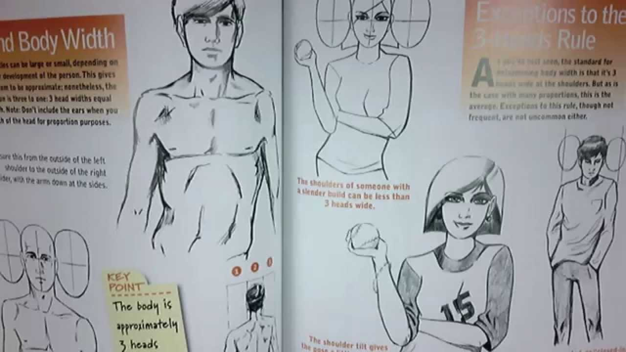 The Artists Complete Guide To Figure Drawing Pdf