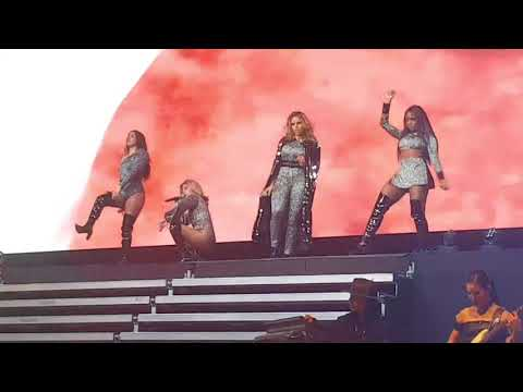 Fifth Harmony - Angel (PSA TOUR CHILE)