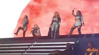 Fifth Harmony - Angel (PSA TOUR CHILE)