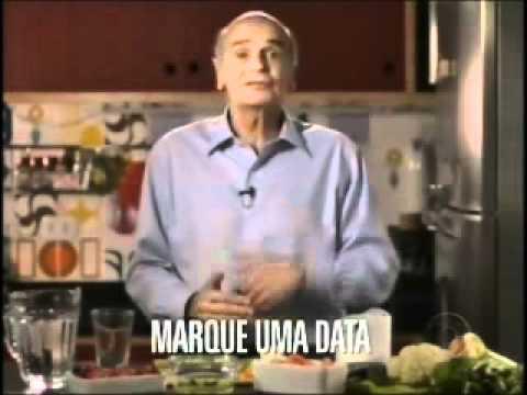 CAT_ Drauzio Varella E O Brasil Sem Cigarro 1/6