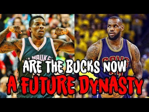 Why The Eric Bledsoe Trade Was a STEAL For The Bucks