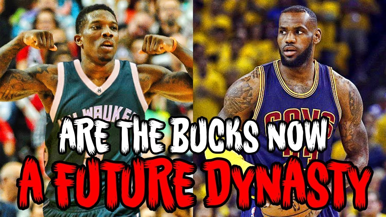 reputable site eda47 372f0 Why The Eric Bledsoe Trade Was a STEAL For The Bucks