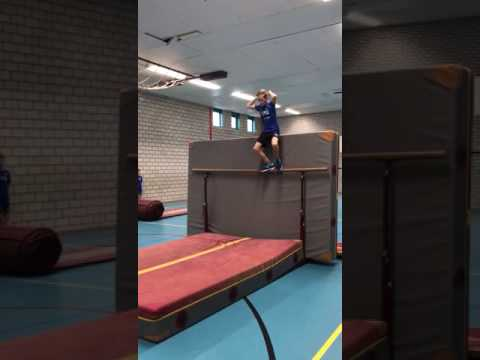 freerunning obs west 2 november 2016