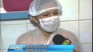 Banco de Leite da maternidade Ana Braga busca cerca de 300 doadoras
