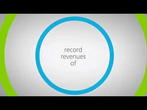 Deloitte announces record revenues of US$34.2 billion for FY14