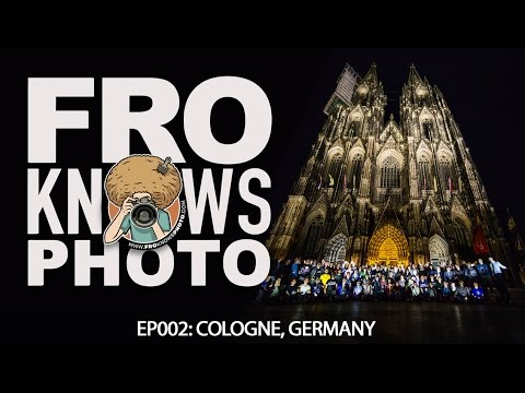 FroKnowsPhoto Show EP002: Photo Adventures In Germany