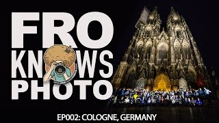 FroKnowsPhoto Show EP002: Photo Adventures In Germany(Welcome to the Episode #002 of the FroKnowsPhoto Show. This time my journey takes me to Cologne, Germany where I had the opportunity to meet amazing ..., 2016-12-17T14:25:01.000Z)