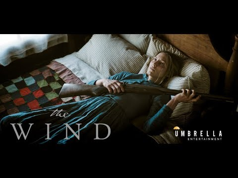 The Wind (2019) Trailer | Teresa Sutherland #SFF