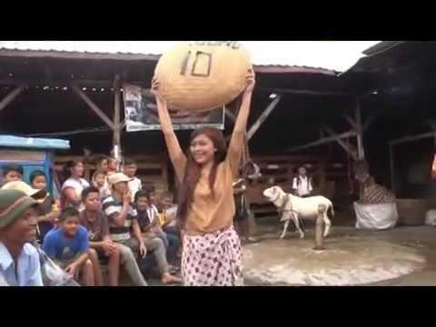 POP Sunda - Ngadu Domba, OGI SOS