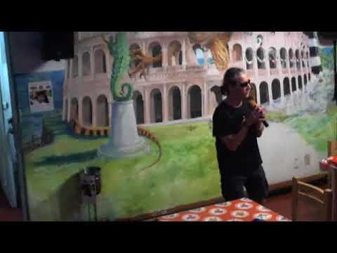 Cafe Roma Karaoke November 1 2017