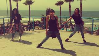Sofia Reyes- 1,2,3 ft. Jason DeRulo & DeLa Ghetto/ZumbaChoreo/NatalieBarrera