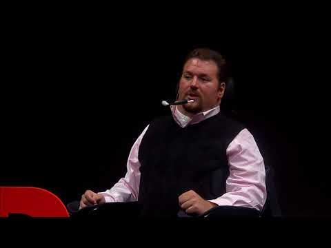 Workforce of Ability | Ben Trockman | TEDxEvansville