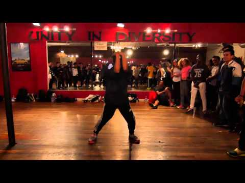 Chris Brown – Oh My Love Choreography @ChrisBrownOfficial @JoshLildeweyWilliams