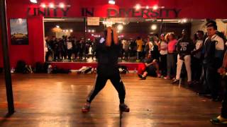 Chris Brown - Oh My Love Choreography @ChrisBrownOfficial @JoshLildeweyWilliams