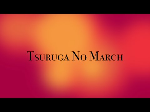 Tsuruga no march@Pine Village