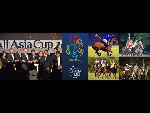 All Asia Cup 2016 Highlight