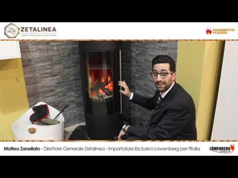 Lowenberg: la novità 2016 a Progetto Fuoco