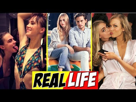 Boys and Girls Dated with Cara Delevingne - All Boyfriends Girlfriends of Cara Delevingne