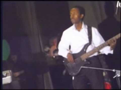 April 2006, Ayalehu - Samuel Tesfamichael - Ethiopian Christian Song