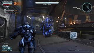 Defiance Gameplay 12-10-17, Hellbug Hunt 2 [Expo], pc