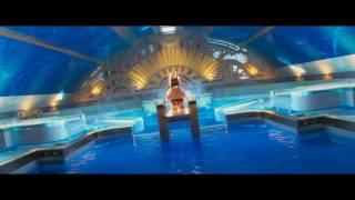 映画『レゴ®バットマン ザ・ムービー』 特別映像2(バットマンお宅訪問) 【HD】2017年4月1日公開