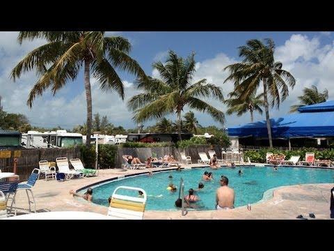 Sugarloaf Key Key West Koa Campground