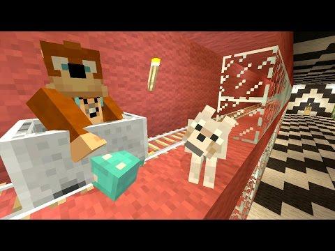 Minecraft Xbox - Jousting [289]