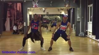 "Luis Fonsi (Feat. Daddy Yankee) - ""Despacito"" / Zumba® Choreo By Tim Boder (ZIN™) & Erwan Rochat"