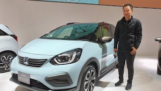 Download Mp3 พาชม All New Honda Fit  Jazz  2020 Gudang lagu