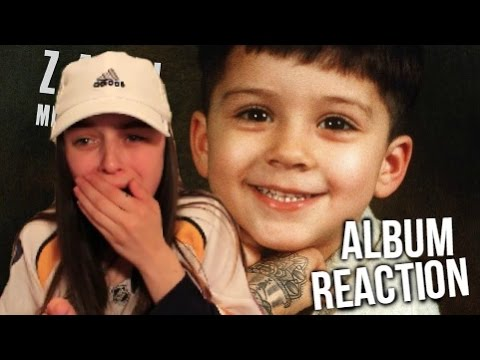ZAYN MIND OF MINE ALBUM REACTION