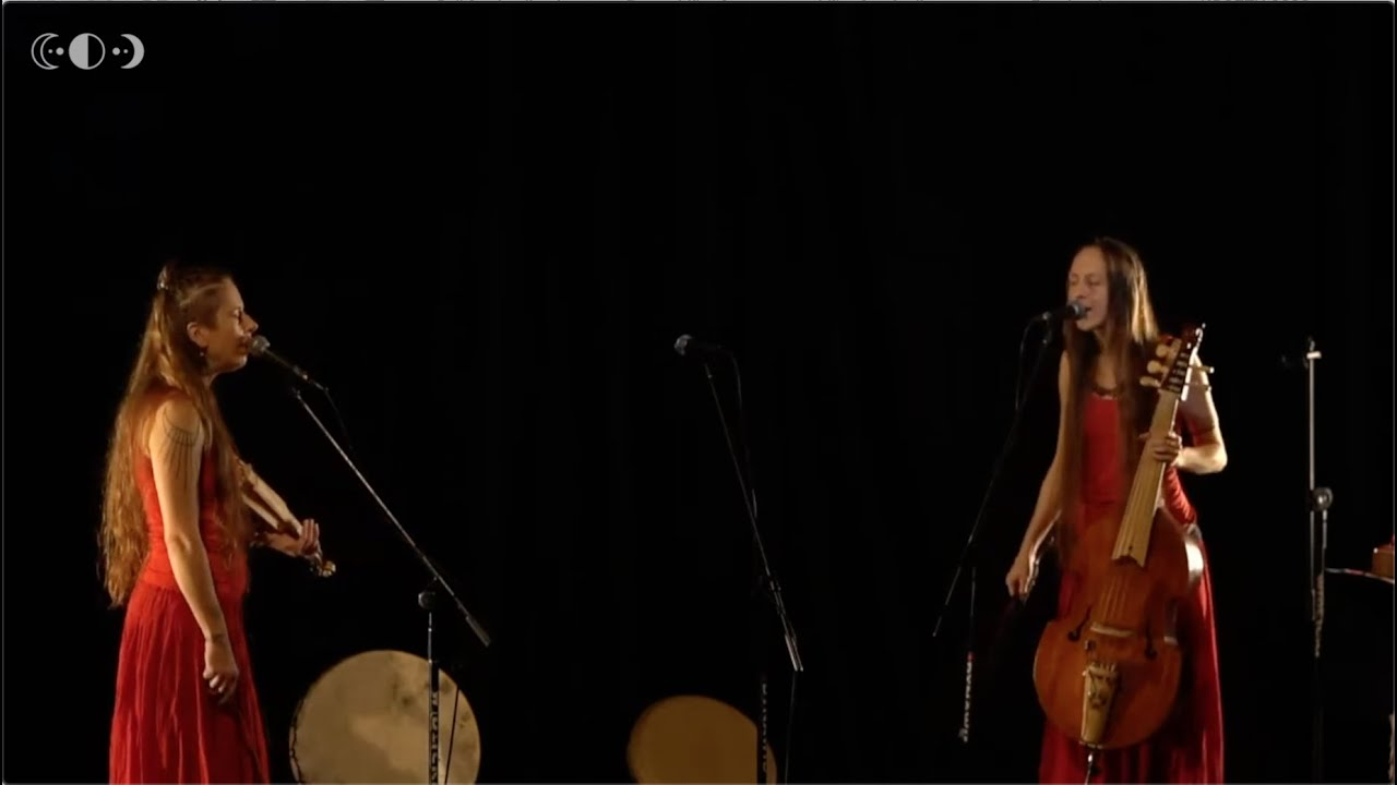 Mehehe Wilk-Wolf live at Ethniesy Festival 2020
