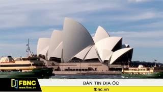 FBNC: Úc chi 154 triệu USD nâng cấp nhà hát Con Sò.