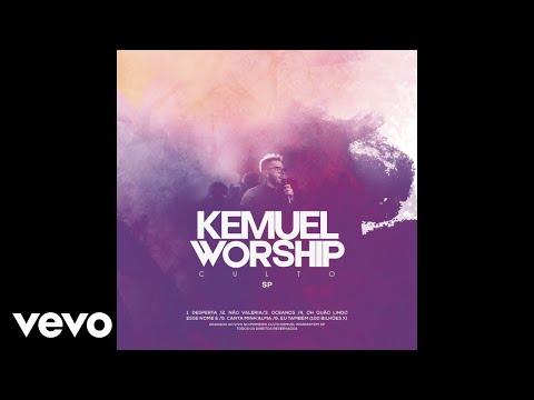 Kemuel – Oh Quão Lindo Esse Nome É