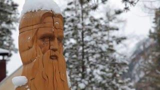 Шумак, Иркутская область(Видео представлено на 1-й конкурс национальных проектов в сфере туризма