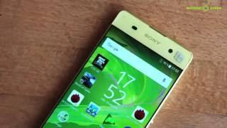 Смартфон Сони Xperia XA В 4K. Смартфон Сони какой Выбрать