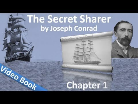 The Secret Sharer by Joseph Conrad - Chapter 01